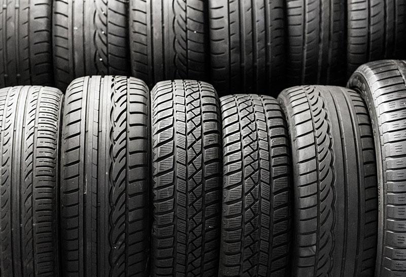 pneus choix arrivages