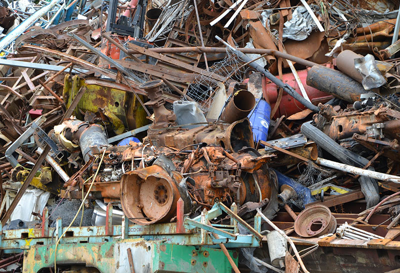 recuperation recyclage rachat cuivre
